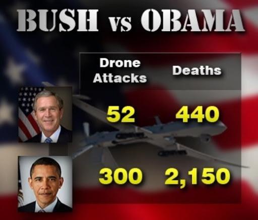 این هم تغییری که اوباما وعده داد