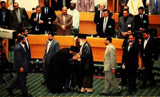 سید حسن نصرالله:من سرباز رهبر انقلابم