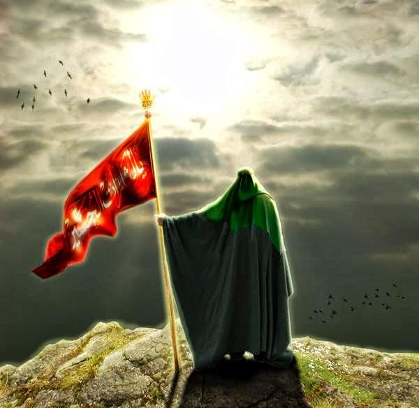 او خواهد آمد   حدیث نبوی در خصوص ظهور امام زمان (عج)