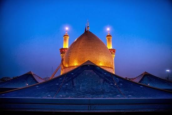 ثبت نام اردوی پیاده روی در ایام اربعین حسینی