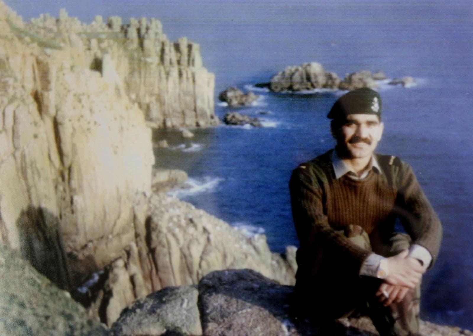 شهادت شهید محمد علی صفا