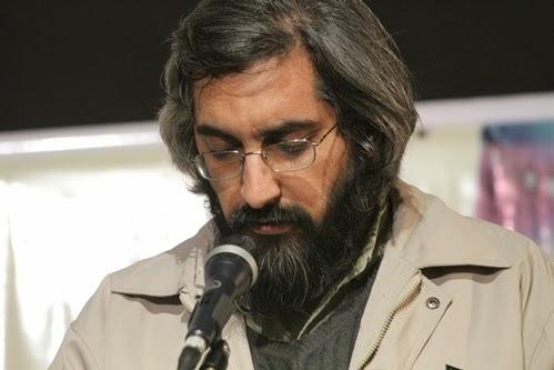 در دفاع از جشنواره عمار و بزرگمردی به نام وحید جلیلی