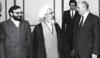 مهمترین پیشنهاد لاریجانی که امام قبول نکردند