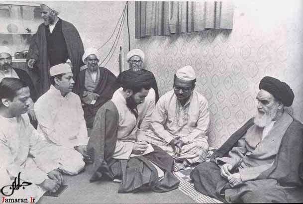 توصیه امام به مسلمانان پاکستانی و هندی در خصوص تفرقه