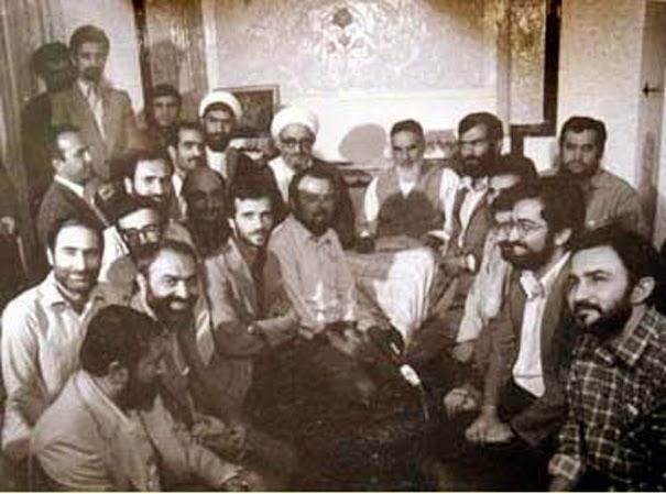 بازخوانی وصیت نامه سیاسی الهی امام خمینی   ۱۳