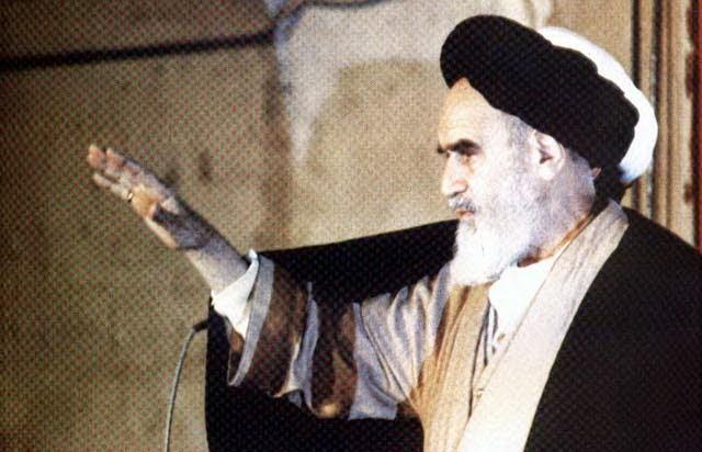 بازخوانی وصیت نامه سیاسی الهی امام خمینی   ۱۴