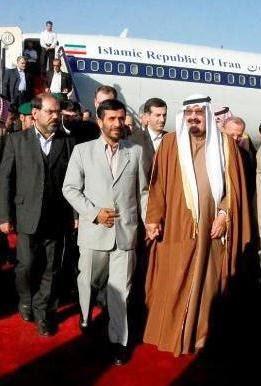 می تونیم منتقد یا مخالف احمدی نژاد باشیم ولی دروغ نگیم!