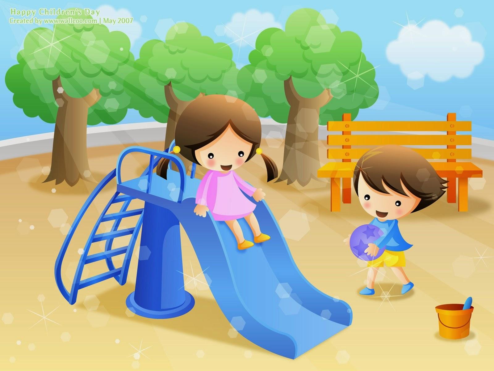 بازی در کودکی