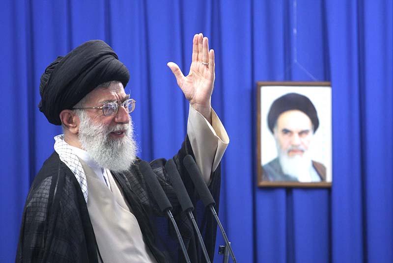 جمهوری اسلامی اهل خیانت در آراء مردم نیست
