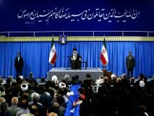 ملت ایران نیازمند پیام امید بخش، افشاگر و سرشار از ابتهاج شهیدان است